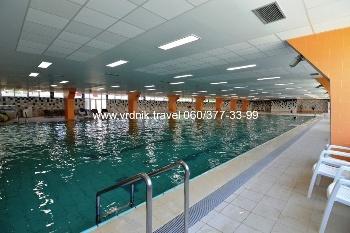 banja vrdnik bazen